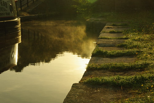 20130807-07_Early morning mists at Bugsworth Basin near Buxworth by gary.hadden
