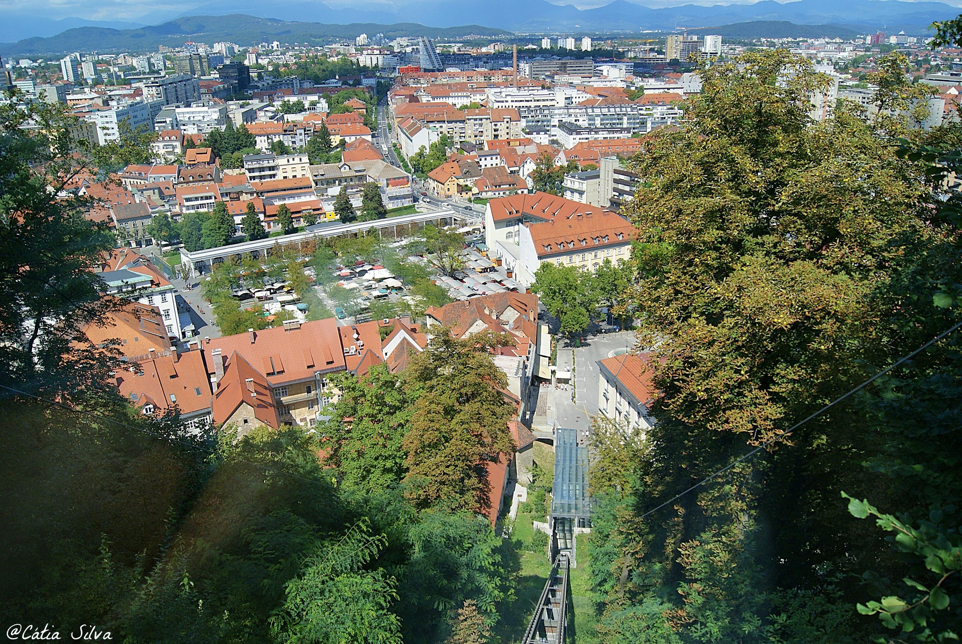 Eslovenia - Liubliana (2)