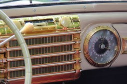 Classic Car Cruise-In 009