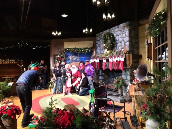 Knott's Merry Farm 2013