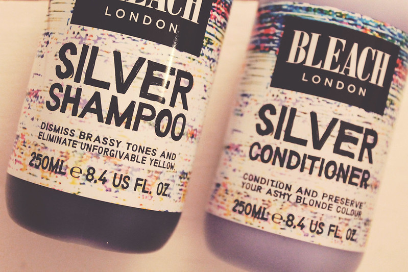 Bleach London Shampoo