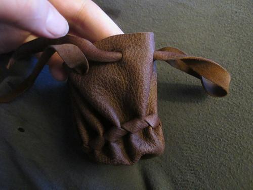 Norwegian money pouch - 28