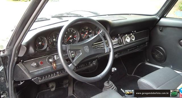 Porsche Carrera RS (Tributo)