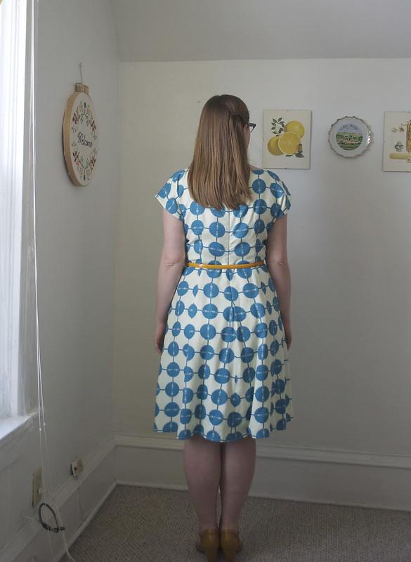 Double Anne Dress