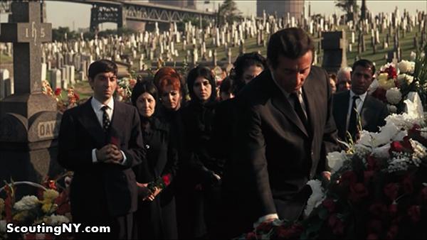 0082 - graveyard
