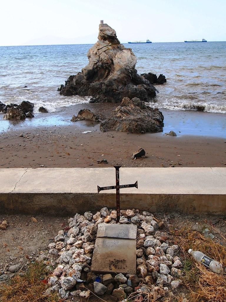 areia branca-walk to cristo rei