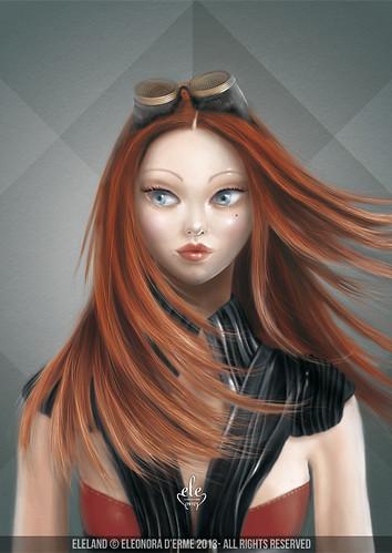 Ignatia by Eleland