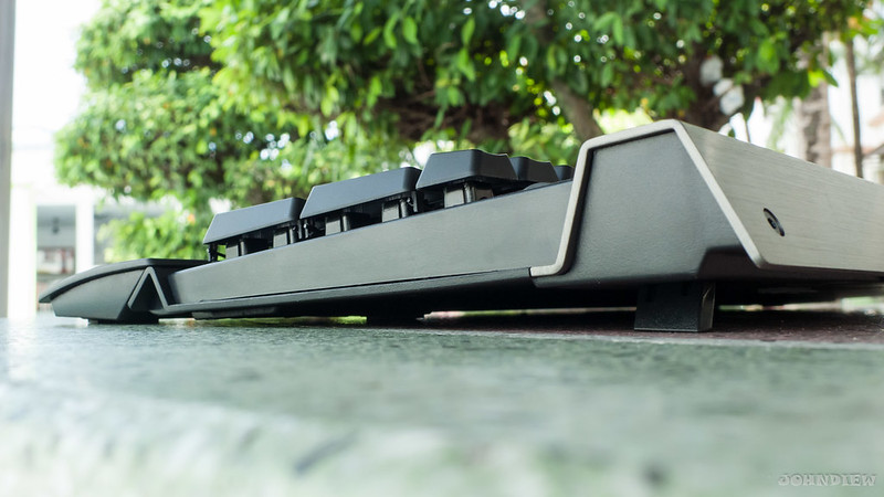 Corsair Raptor K30 and K50 Gaming Keyboards 40