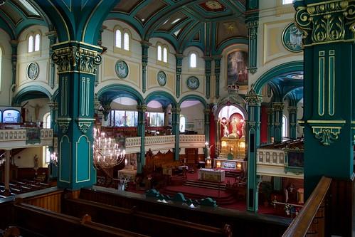 Église St-Alphonse