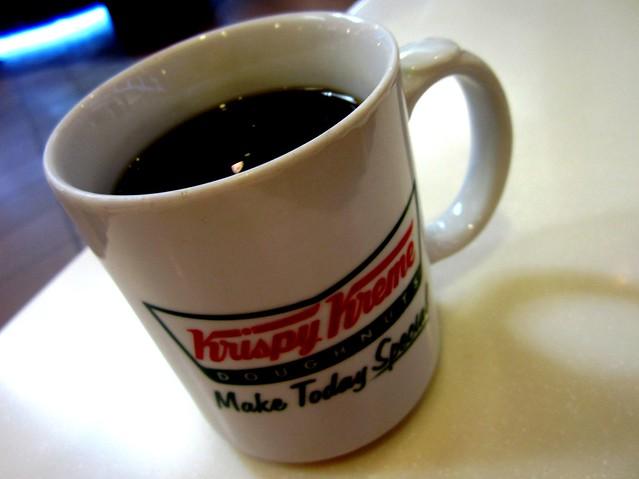 KK - coffee