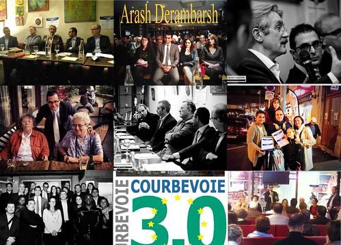 Arash Derambarsh - Courbevoie 3.0 by Arash Derambarsh
