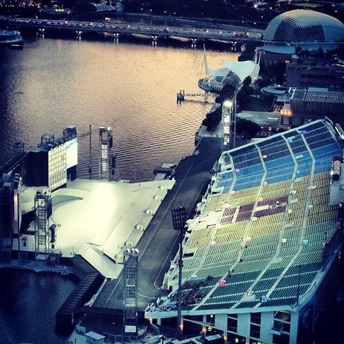 Waterfront Stadium #singapore by @MySoDotCom