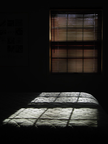 Shadows in my room