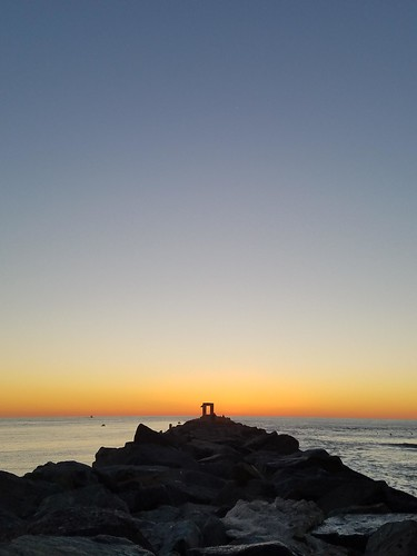 Took this picture at the Mission Beach Jetty in San Diego right at sunset. It makes a pretty great smartphone background.