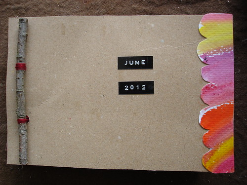 Making an Icad Book #6