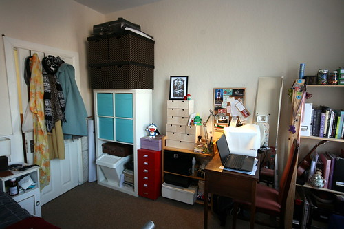 New Sewing Room 2014
