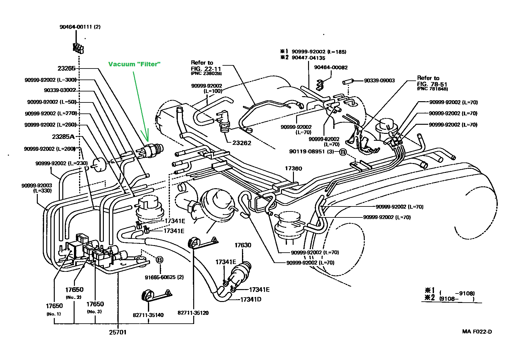 Wrg 80 Toyota Pick Up Engine Parts Diagram