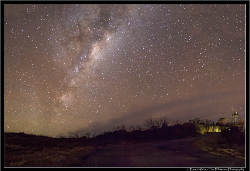Milky Way Rd