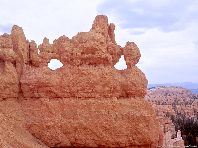 """Windows"" in Hoodoos"