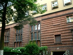 Pfarrhaus in Friedenau 3