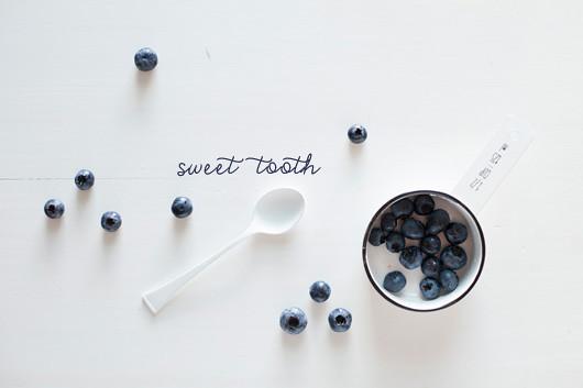 Blueberry Meringue Recipe