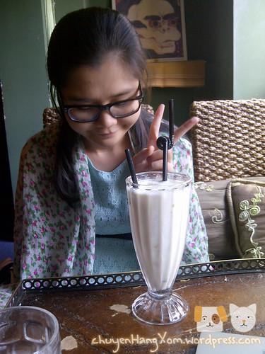 Tibetan Cafe