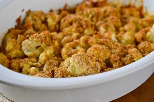 Cauliflower Gratin-9