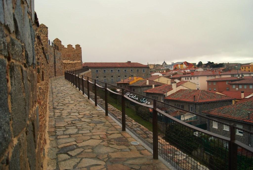 Avila - Castilla y León - España (10)