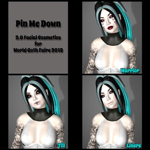 PinMeDownCosmetics