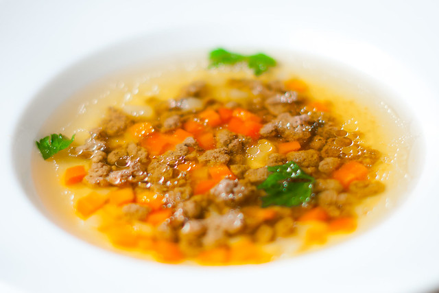 Liver Soup