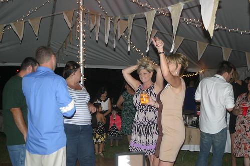 97 McSwain & Rodarte Wedding, Strawberry Plains, TN