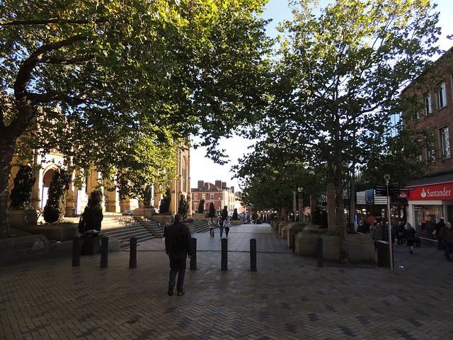 Wakefield Autumn 14