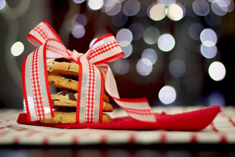 galletas, coockies, Navidad, Christmas