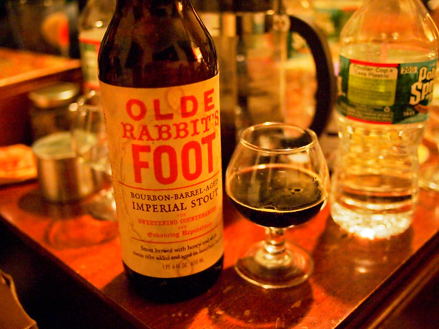 Olde Rabbit's Foot 209