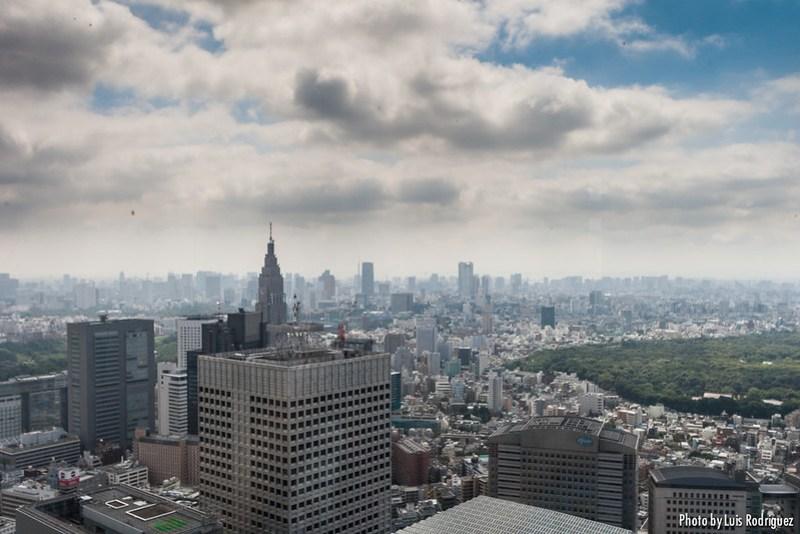 Gobierno Metropolitano de Tokio-7