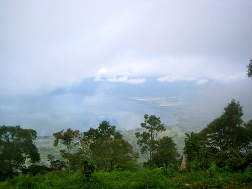 Padang - Maninjau Lake 2