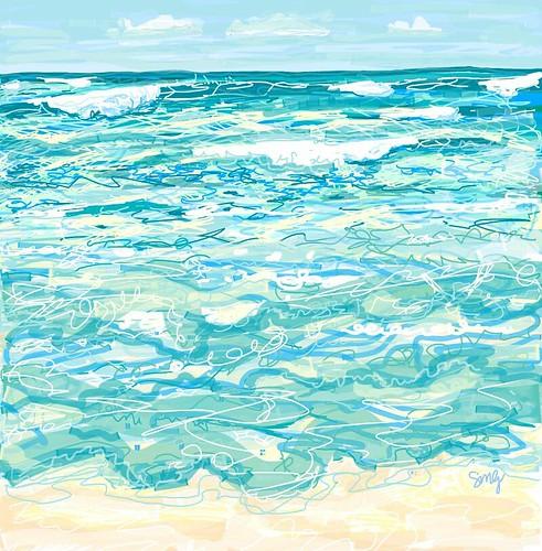 ocean madness