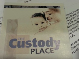 The Custody Place