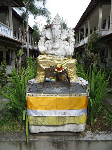 our ganesha
