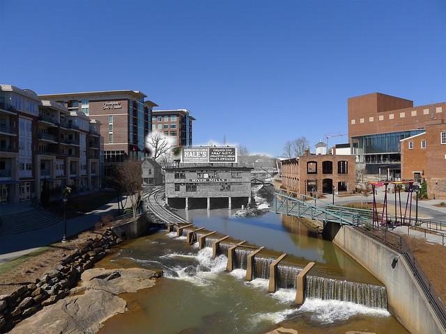 River Mills