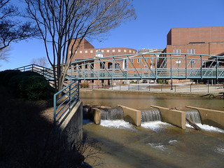 Old Swamp Rabbit Bed and Peace Center
