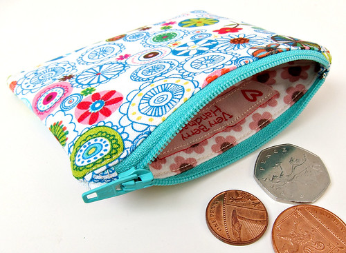 Soul Garden purse