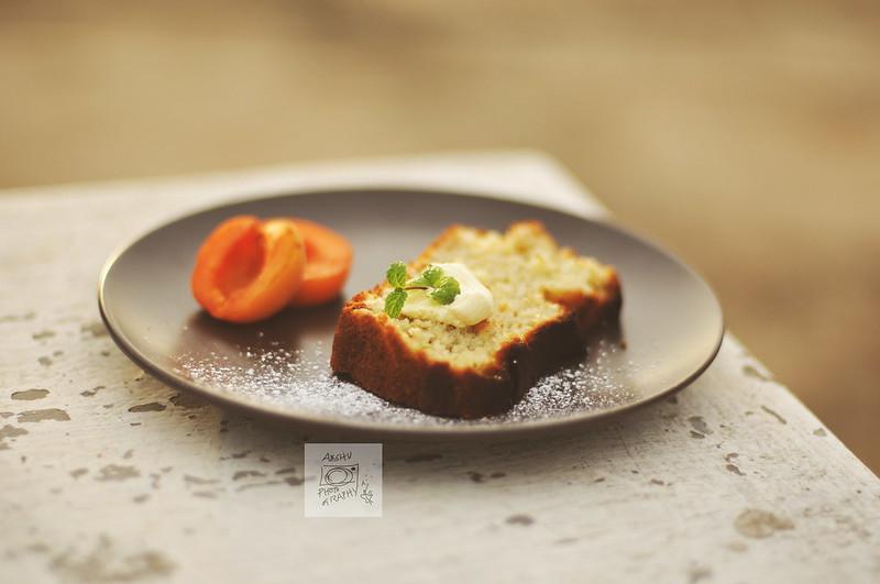 Day 189.365 - Zucchini Bread