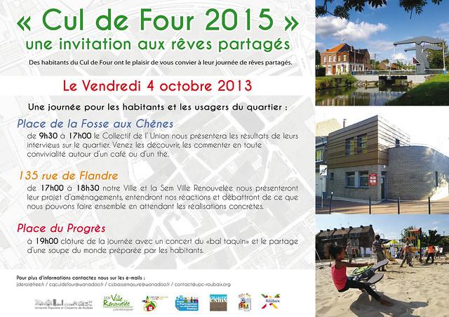 Cul de Four 2015