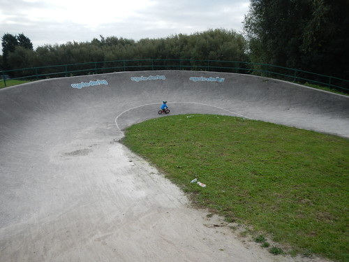 BMX track - Alvaston