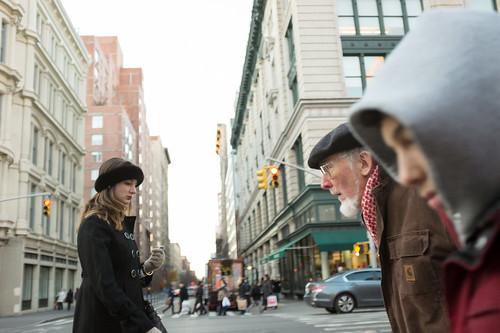 Sixth Avenue by Tom Starkweather