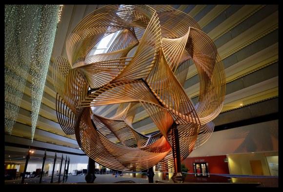 Eclipse - Hyatt Regency Embarcadero - 2014