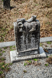 Liberty Springs Presbyterian Church and Cemetery-040