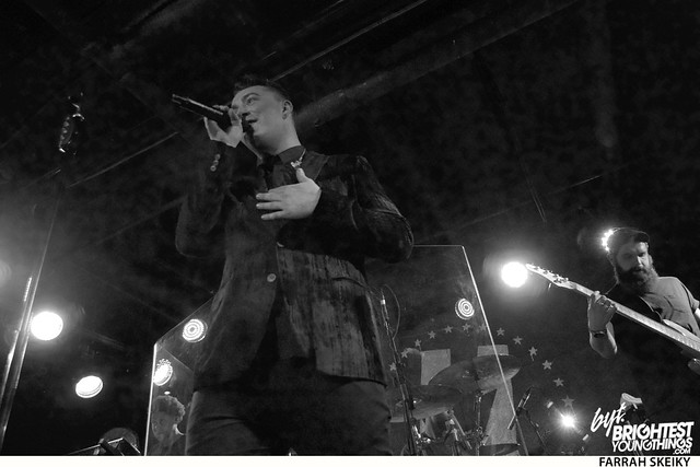 Sam Smith U Street Music Hall Brightest Young Things Farrah Skeiky 01