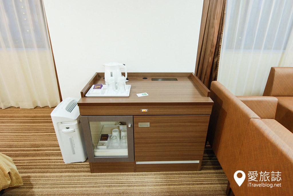 Vessel Inn 札幌中岛公园 21